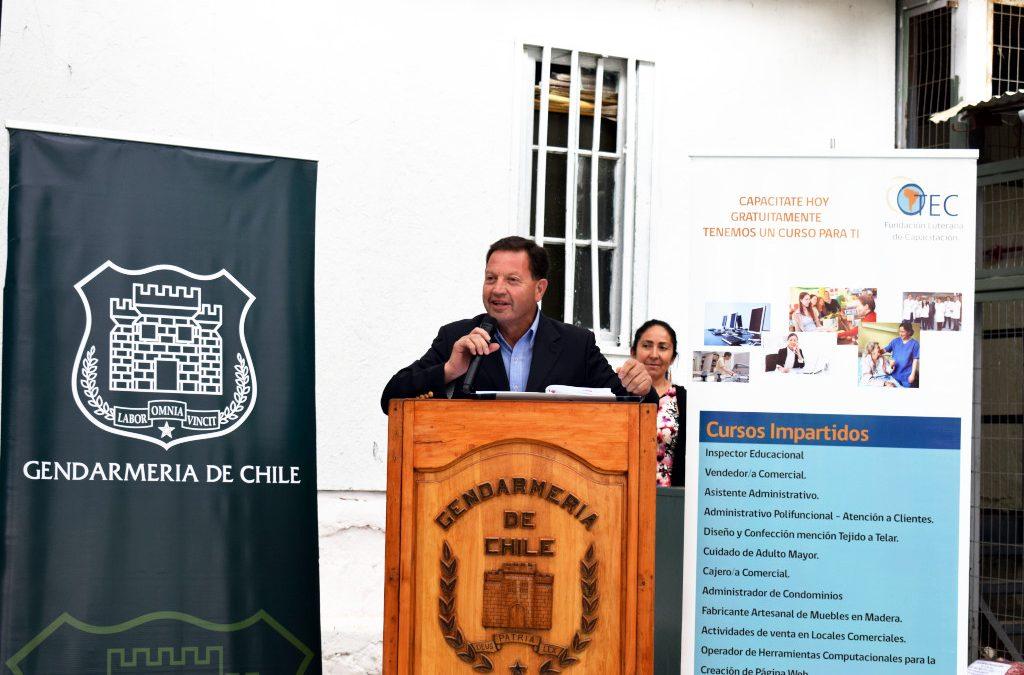 """Certificación Curso """"Corte y Confección de Ropa Industrial"""" – Casablanca 2019"""