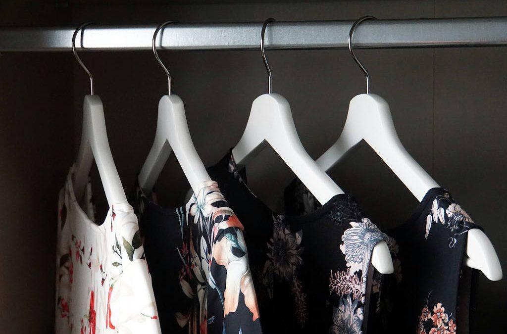 Curso Diseño y Confección de Prendas de Vestir