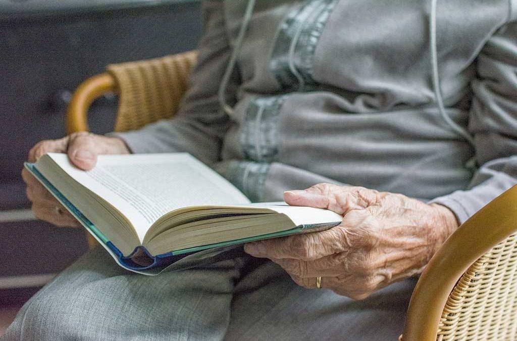 Cuidado al Adulto Mayor y Atención Domiciliaria